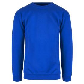 Kornblå classic sweatshirt - unisex