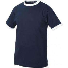 Navy nome børne t-shirt