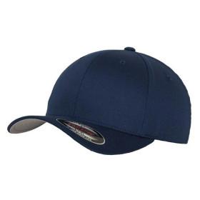 Navy Flexfit kasket