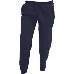 Navy jogginbukser til børn