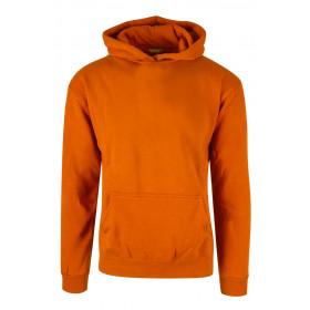 Harlem Hættetrøje til Børn - Orange