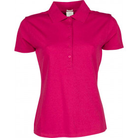 Polo Luxus Stretch til dame - Pink