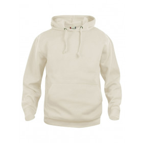 Clique basic hoodie - Sand