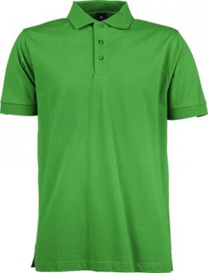 grøn polo