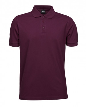 red wine polo Vinrød