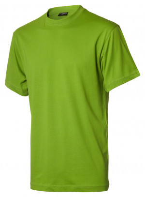 grøn børne t-shirt