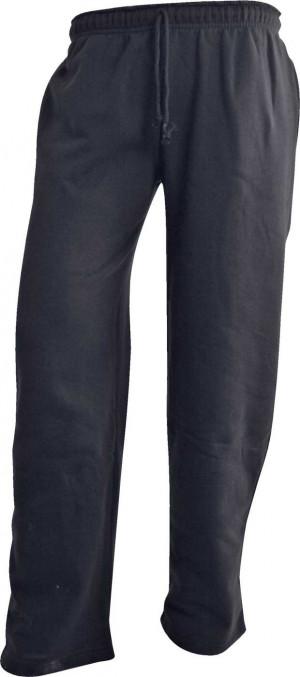 stålgrå sweatpants