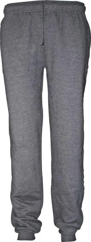 grå sweatpants