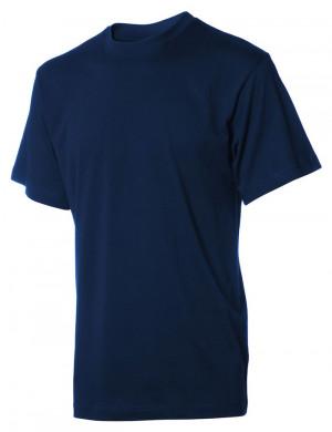 navy t-shirt til børn
