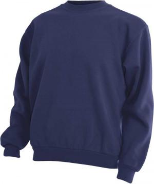 navy camus sweatshirt