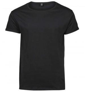 Sort t-shirt