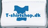 Hos T-Shirtshop.dk finder du et kæmpe udvalg af basic t-shirts og sweatshirts. Vi har også hoodies, caps og bøllehatte.